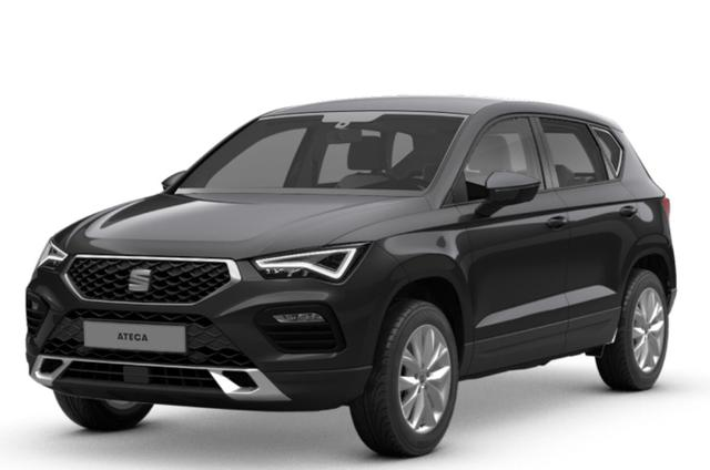 Seat Ateca 1.5 TSI 150 Style LED PDC SHZ MirrorL -  Leasing ohne Anzahlung - 238,00€