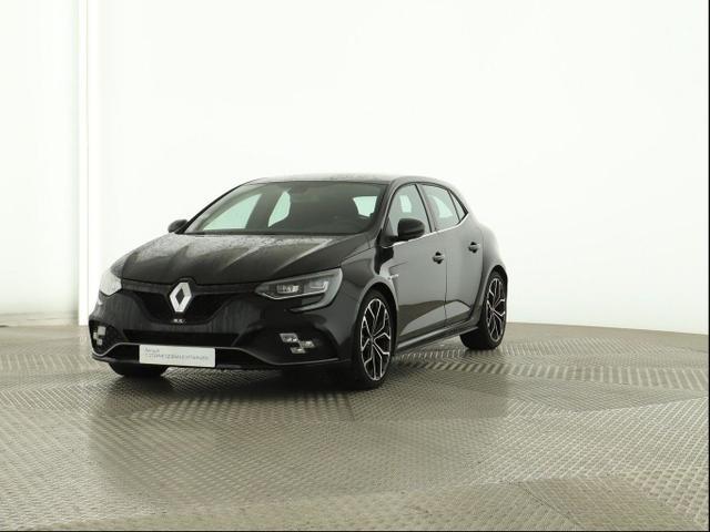 Renault Megane IV 1.8 TCe 280 R.S. LED Nav PDC ParkA -  Leasing ohne Anzahlung - 326,00€