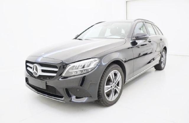 Mercedes-Benz C 220 220d T Sport Avantgarde LED Nav ParkP Keyl -  Leasing ohne Anzahlung - 301,00€