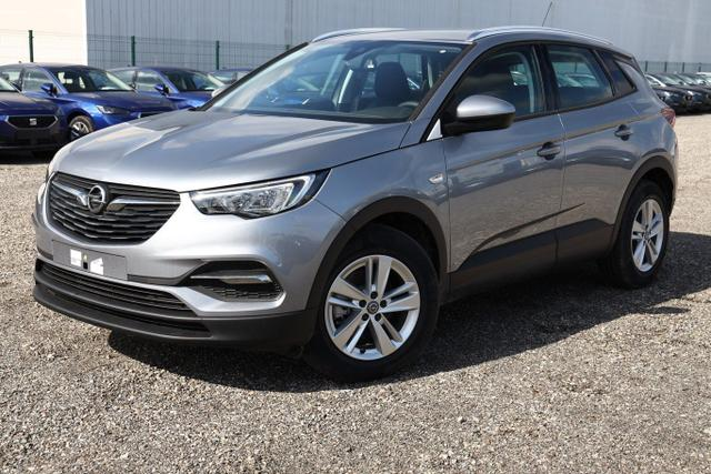 Opel Grandland X 1.2T 130 LED SHZ PDC Klimaaut -  Leasing ohne Anzahlung - 173,00€