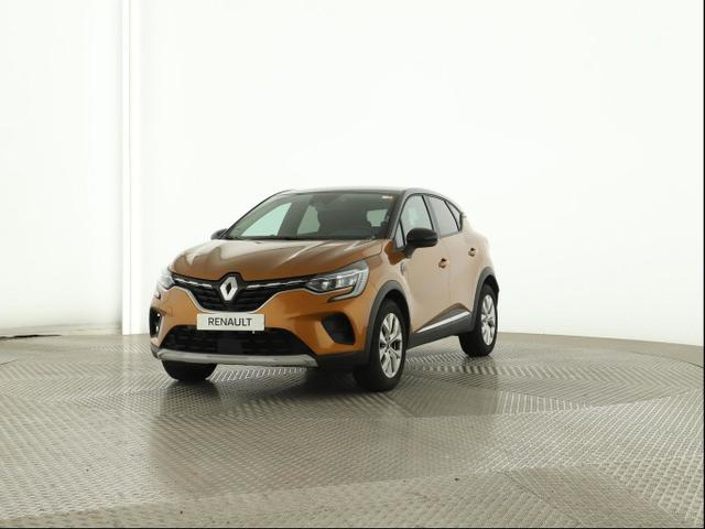 Renault Captur II 1.0 TCe 100 Experience DeluxeP -  Leasing ohne Anzahlung - 157,00€