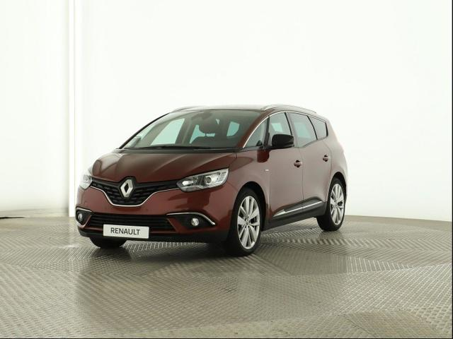 Renault Grand Scenic IV 1.7 dCi 120 LimDeluxe Nav -  Leasing ohne Anzahlung - 204,00€