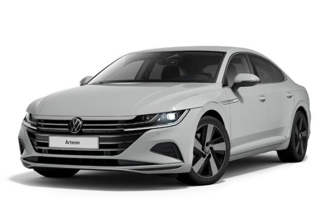 Volkswagen Arteon 2.0 TDI 150 LED Nav SHZ Kam ergoC -  Leasing ohne Anzahlung - 300,00€