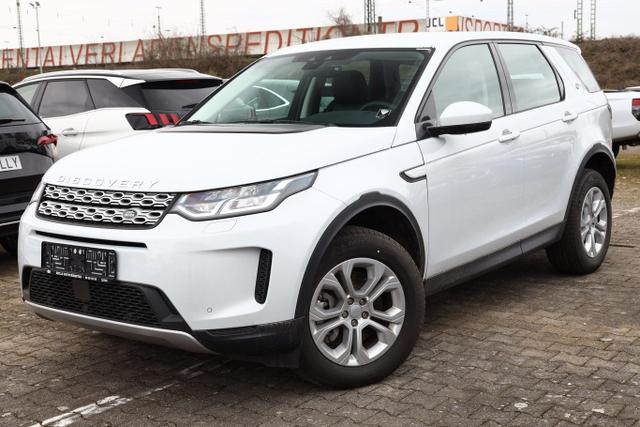 Land-Rover Discovery Sport P200 AWD Aut. S FahrassistenzP -  Leasing ohne Anzahlung - 401,00€
