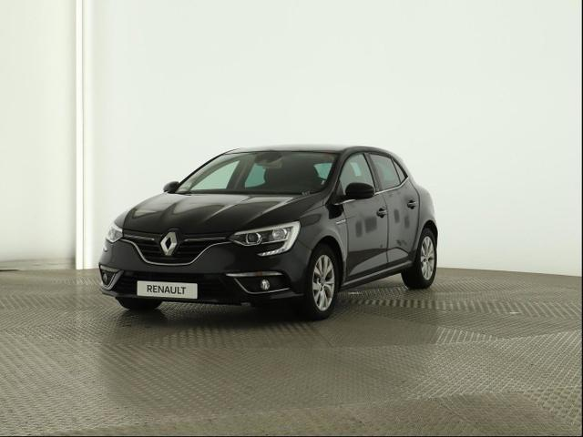 Renault Megane IV 1.3 TCe 140 Limited DeLuxe SafetyP -  Leasing ohne Anzahlung - 159,00€