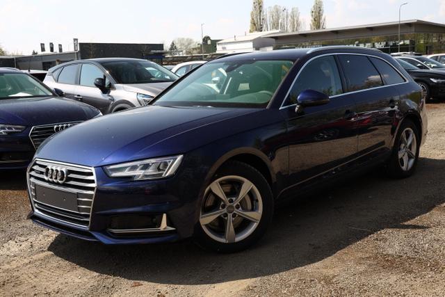 Audi A4 Avant 40 TDI 190 Quat. S-Tronic Sport -  Leasing ohne Anzahlung - 362,00€