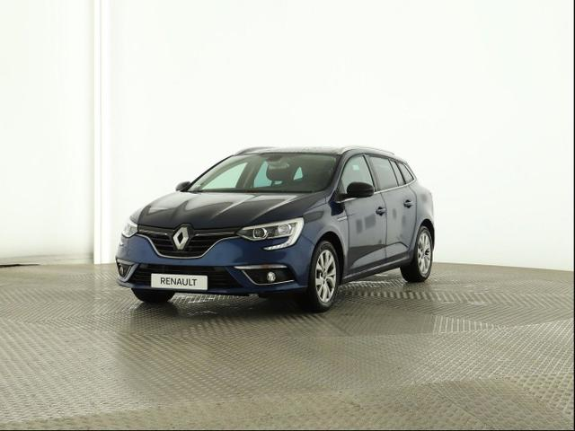 Renault Megane Grandtour IV 1.3 TCe 160 LimDeluxe Nav -  Leasing ohne Anzahlung - 166,00€