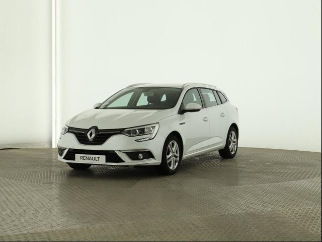 Renault Megane Grandtour 1.3 TCe 140 Business Nav -  Leasing ohne Anzahlung - 162,00€