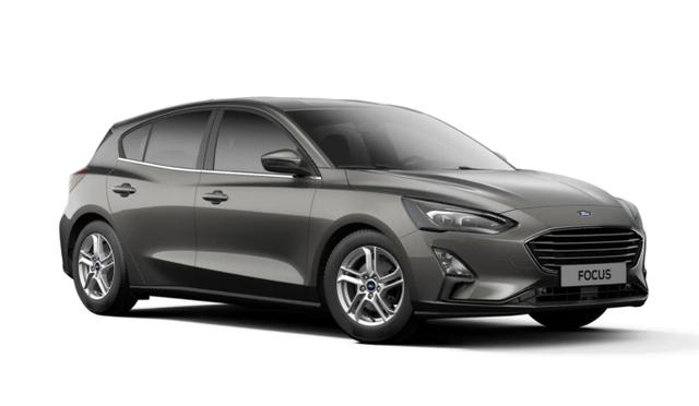 Ford Focus 1.0 EcoBoost 125 mHEV Connected LED -  Leasing ohne Anzahlung - 187,00€