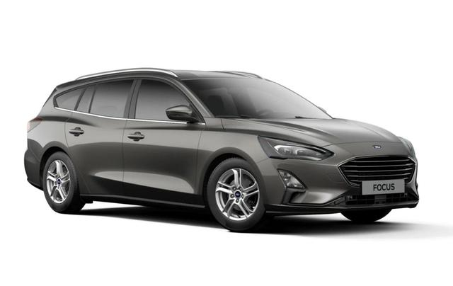 Ford Focus Turnier Kombi 1.0 EcoBoost 125 mHEV Connected -  Leasing ohne Anzahlung - 219,00€