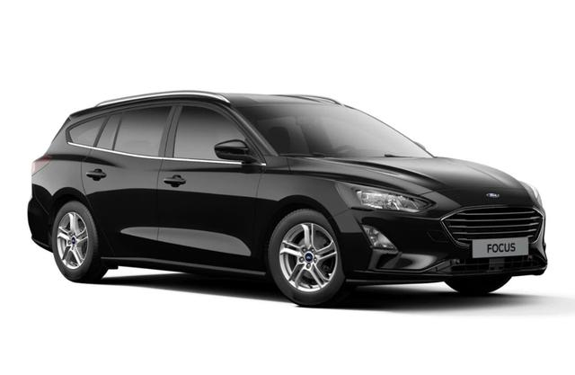 Ford Focus Turnier Kombi 1.0 EcoBoost 125 mHEV Connected -  Leasing ohne Anzahlung - 185,00€