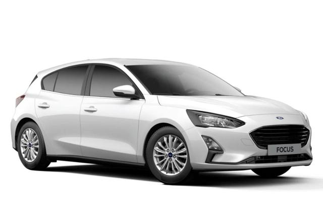 Ford Focus 1.0 EcoBoost 155 mHEV TitaniumX LED -  Leasing ohne Anzahlung - 230,00€