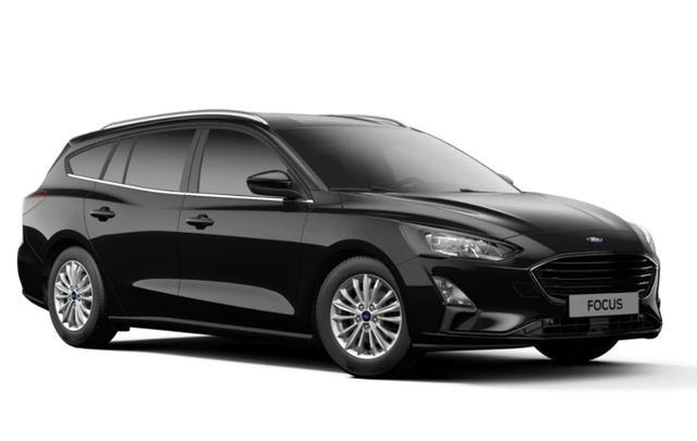 Ford Focus Turnier Kombi 1.5 EcoBoost 150 A8 TitaniumX -  Leasing ohne Anzahlung - 224,00€