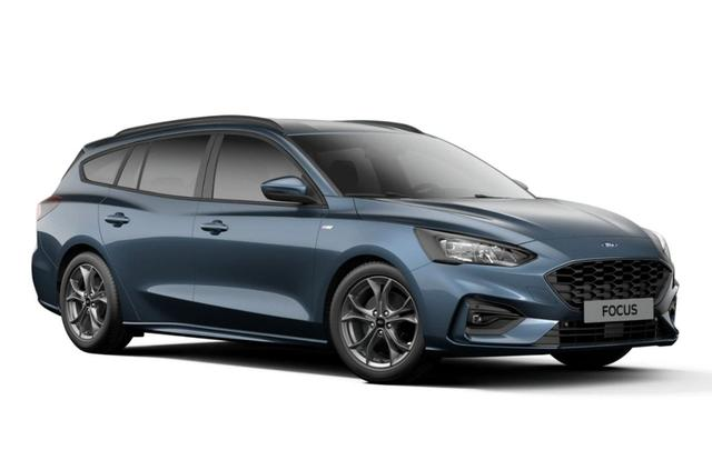 Ford Focus Turnier Kombi 1.5 EcoBoost 150 A8 ST-Line LED -  Leasing ohne Anzahlung - 219,00€