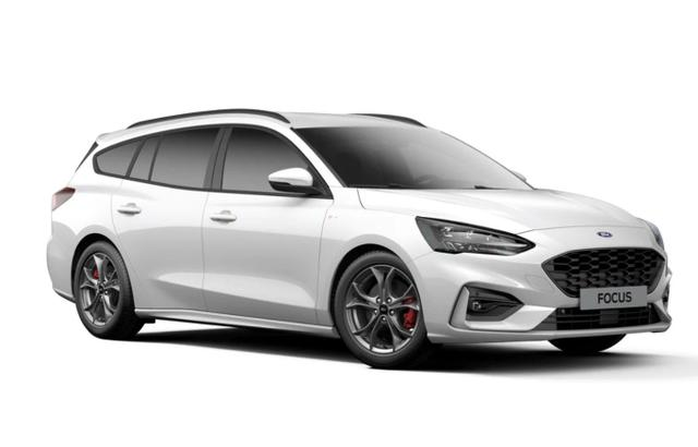 Ford Focus Turnier Kombi 1.5 EcoBoost 150 A8 ST-LineX LED -  Leasing ohne Anzahlung - 227,00€