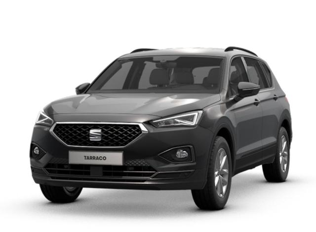 Seat Tarraco 1.5 TSI 150 Style LED SHZ FullL PDC -  Leasing ohne Anzahlung - 246,00€