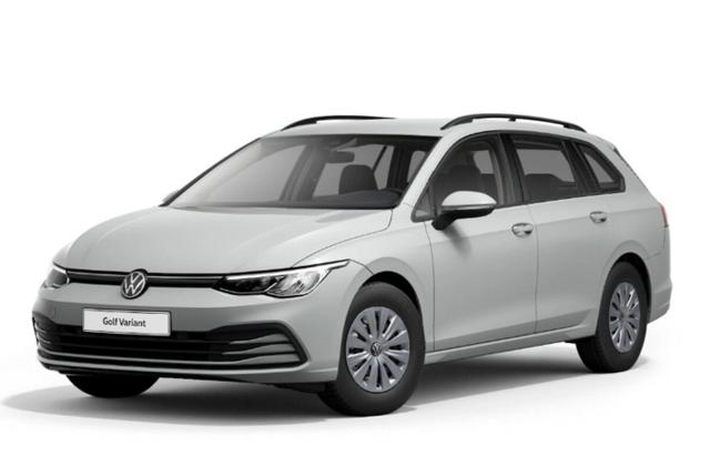 Volkswagen Golf Variant VIII 1.0 TSI 110 LED DigC LaneAs -  Leasing ohne Anzahlung - 166,00€