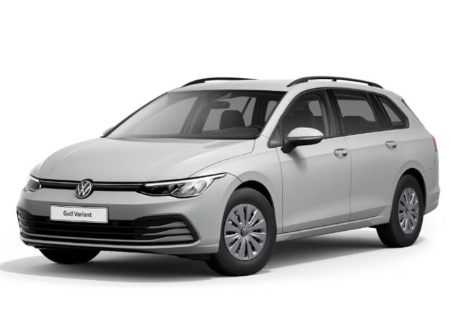 Volkswagen Golf Variant VIII 1.0 TSI 110 LED AppCo PDC -  Leasing ohne Anzahlung - 172,00€