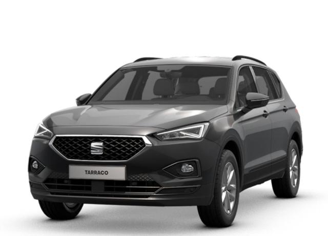 Seat Tarraco 1.5 TSI 150 Style 7-S LED SHZ FullL -  Leasing ohne Anzahlung - 251,00€
