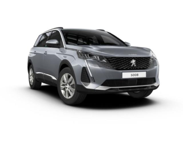 Peugeot 5008 1.2 PT 130 FL 7-S LED SHZ Kam MirrorL -  Leasing ohne Anzahlung - 263,00€