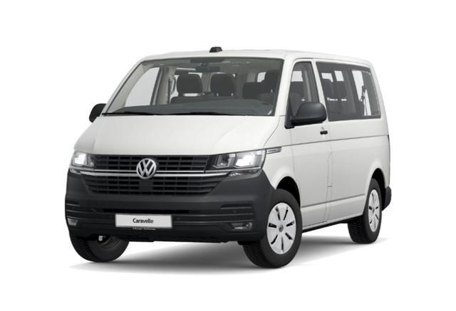 Volkswagen T6 Caravelle TDI 150 9-S PDC Klimaaut AppCo -  Leasing ohne Anzahlung - 335,00€
