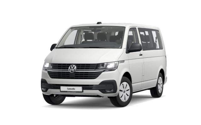 Volkswagen Caravelle 6.1 T6.1 TDI 150 9S SHZ PDC Klimaaut -  Leasing ohne Anzahlung - 345,00€