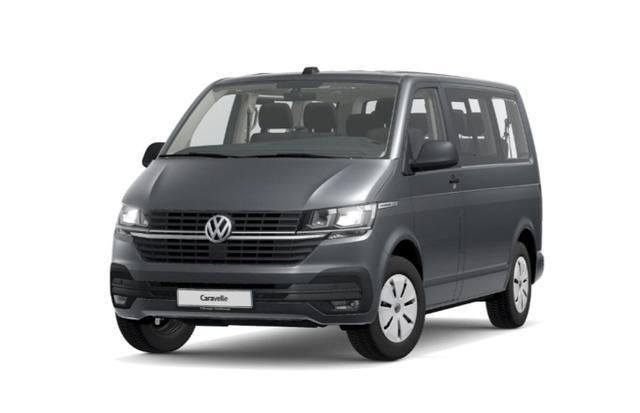 Volkswagen Caravelle 6.1 T6.1 TDI 150 9S SHZ PDC Klimaaut -  Leasing ohne Anzahlung - 352,00€