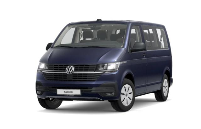 Volkswagen Caravelle 6.1 T6.1 TDI 150 9S SHZ PDC Klimaaut -  Leasing ohne Anzahlung - 348,00€