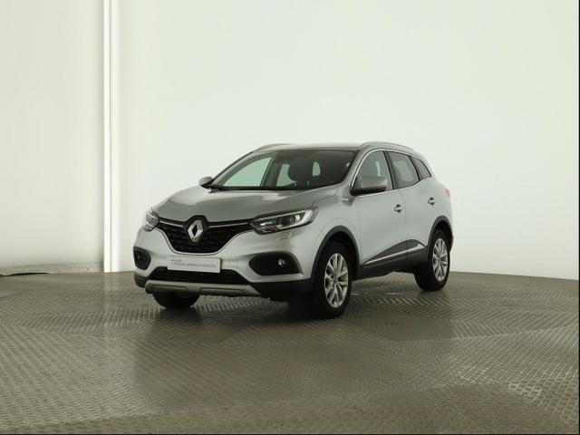 Renault Kadjar 1.3 TCe 140 LimitedDeluxe Nav PDC Kam -  Leasing ohne Anzahlung - 187,00€