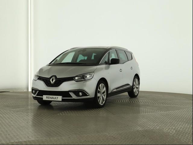 Renault Grand Scenic 1.3 TCe 115 LimDeluxe Nav 7-S SHZ -  Leasing ohne Anzahlung - 200,00€