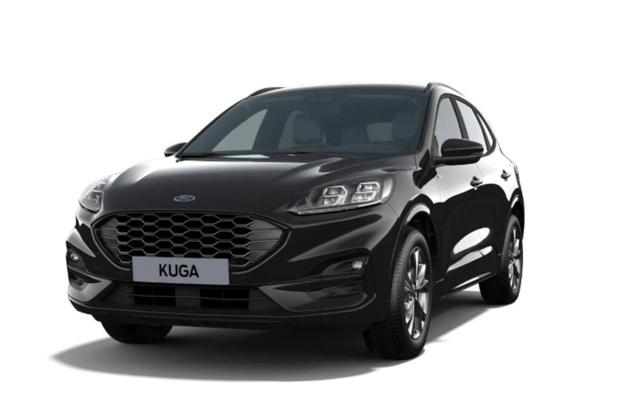 Ford Kuga 2.0 EcoBlue 190 A8 AWD ST-LineX LED Nav -  Leasing ohne Anzahlung - 298,00€