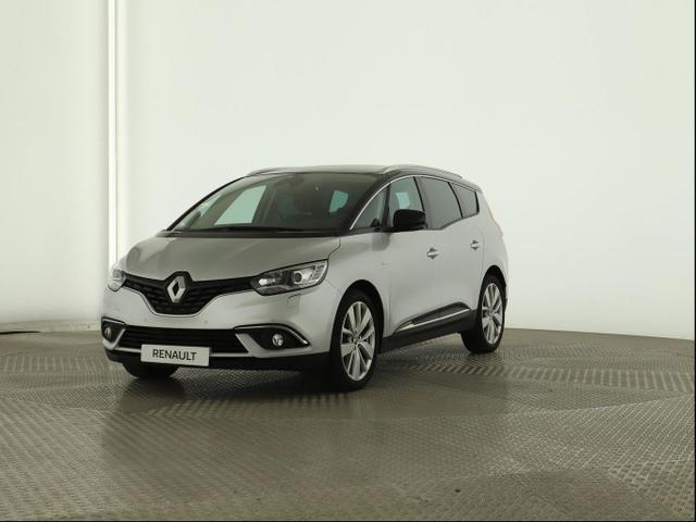 Renault Grand Scenic 1.3 TCe 115 LimDeluxe Nav 7-S SHZ -  Leasing ohne Anzahlung - 197,00€