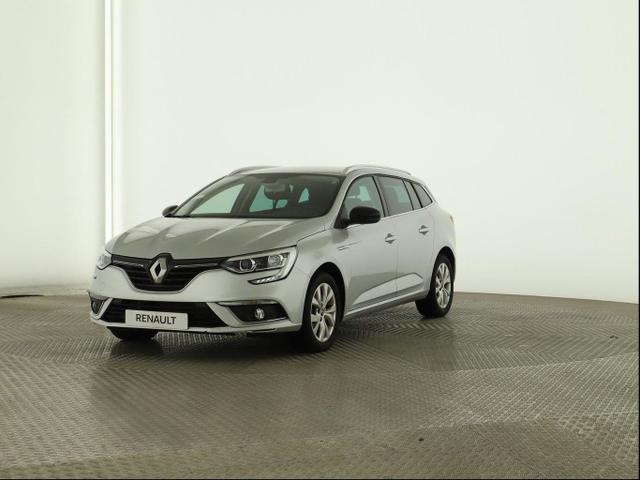 Renault Megane Grandtour 1.3 TCe 115 LimDeluxe Nav -  Leasing ohne Anzahlung - 154,00€
