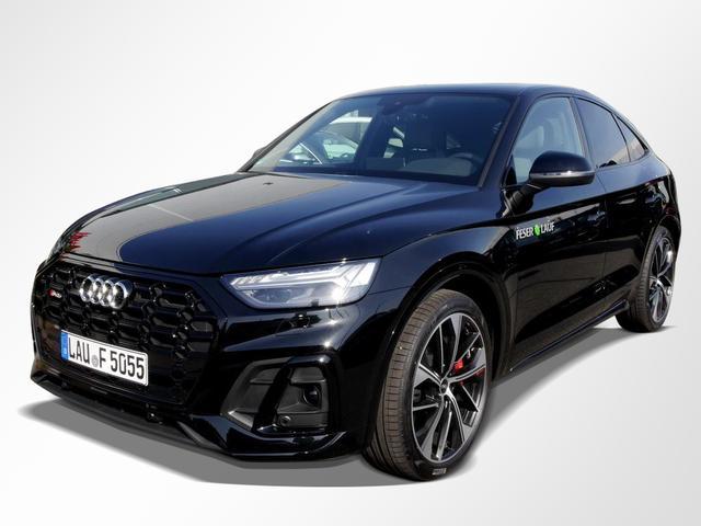 Audi SQ5 Sportback TDI – NAVI,MATRIX,PANO,ACC,LUFT -  Leasing ohne Anzahlung - 1.145,00€