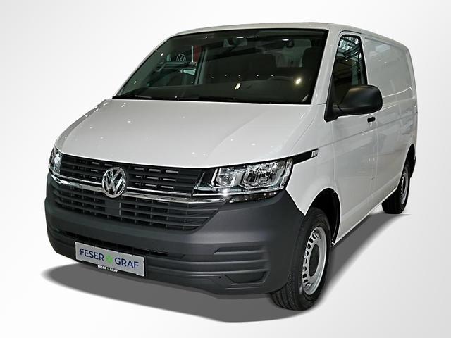 Volkswagen T6 Transporter T6.1 Kasten EcoProfi 2.0 TDI KLIMA -  Leasing ohne Anzahlung - 435,00€