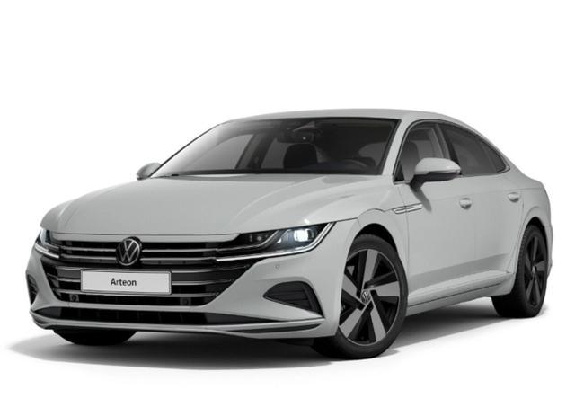 Volkswagen Arteon 2.0 TDI 150 LED Nav ergoC PDC Klimaaut. -  Leasing ohne Anzahlung - 287,00€