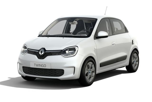 Renault Twingo Electric ZEN inkl. Förd.* -  Leasing ohne Anzahlung - 41,00€