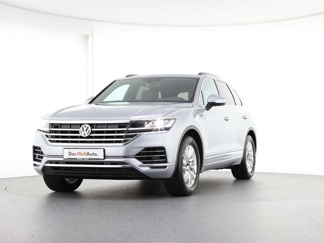 Volkswagen Touareg 3.0 TDI 4Motion InnovisionCockpit AHK Lu -  Leasing ohne Anzahlung - 761,00€