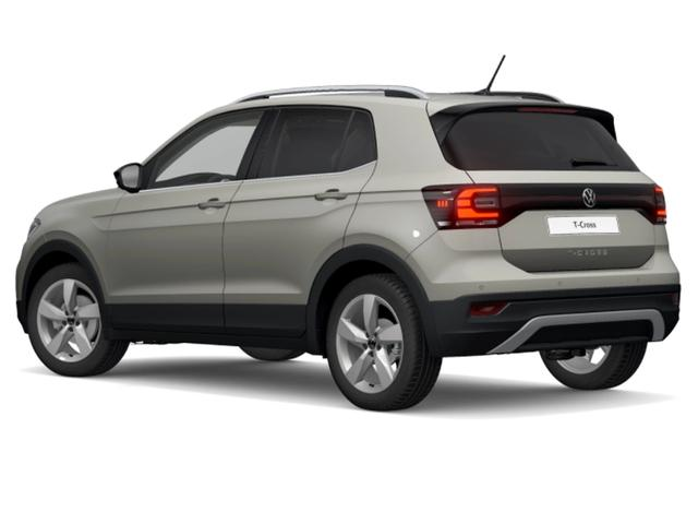 Volkswagen T-Cross Style 1.0 l TSI OPF 81 kW (110 PS) 6-Gang *Treueaktion* - Leasing ohne Anzahlung - 397055_02