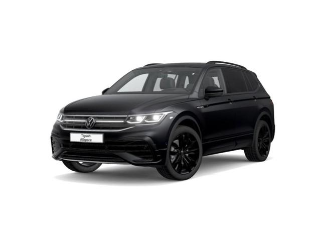 Volkswagen Tiguan Allspace Highline 2,0 l TDI SCR 4MOTION 1 -  Leasing ohne Anzahlung - 501,00€