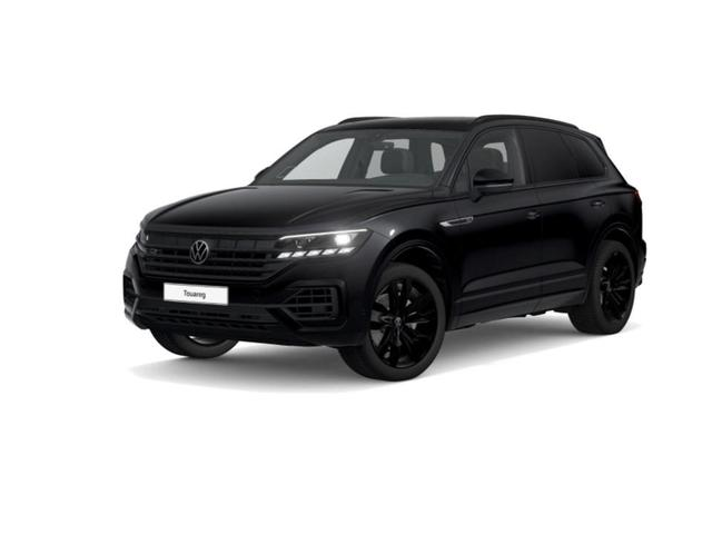 Volkswagen Touareg R-Line 3,0 l V6 TDI SCR 4MOTION 210 kW ( -  Leasing ohne Anzahlung - 678,00€