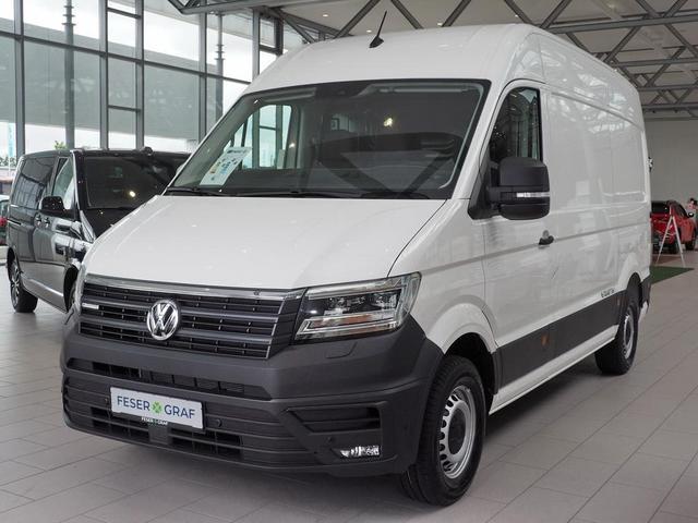 Volkswagen Crafter e-Crafter 35 Kasten EM85 100 kW LED*NAVI*PDC -  Leasing ohne Anzahlung - 199,00€