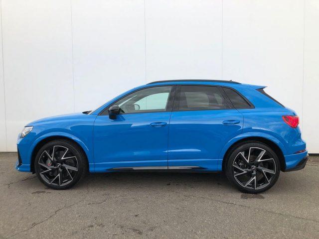Audi Q3 RSQ3 2.5 TFSI quattro S tronic NP85 RS-Sportabga -  Leasing ohne Anzahlung - 846,00€