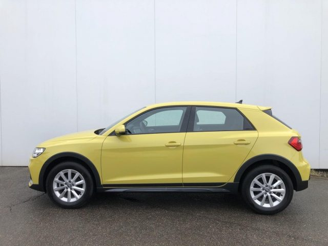 Audi A1 25 TFSI citycarver LM Tempo -  Leasing ohne Anzahlung - 255,00€