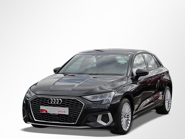 Audi A3 NEUES MODELL 35TFSI S tronic sport/Navi+/ACC -  Leasing ohne Anzahlung - 360,00€