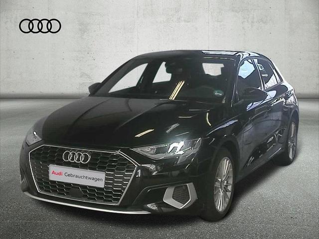 Audi A3 Sportback 35TFSI S tronic adv./Navi+/ACC -  Leasing ohne Anzahlung - 350,00€