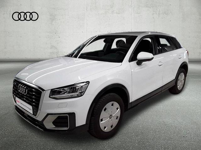Audi Q2 35TFSI design/LED/Leder/Navi/DAB -  Leasing ohne Anzahlung - 379,00€