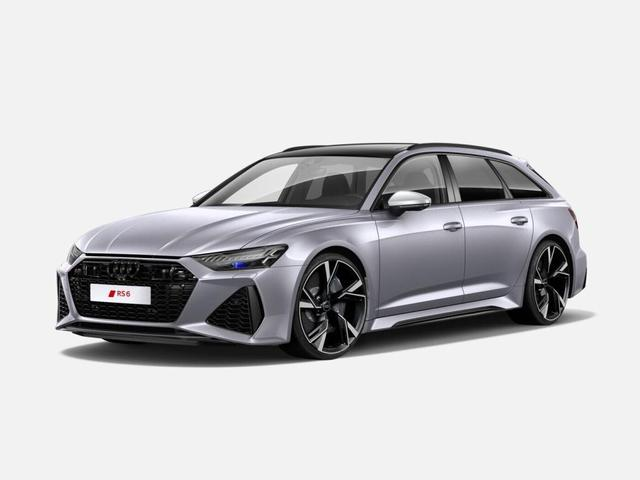 Audi RS6 Avant 441(600) kW(PS) tiptronic Alu-22` -  Leasing ohne Anzahlung - 2.035,00€