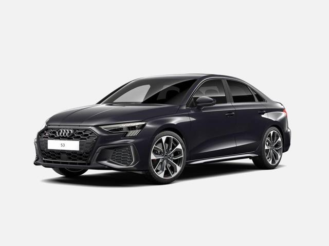 Audi S3 Limousine TFSI 228(310) kW(PS) S tronic 19` -  Leasing ohne Anzahlung - 695,00€