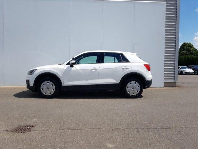 Audi Q2 30 TDI PDC Klima Sitzheizung -  Leasing ohne Anzahlung - 329,00€